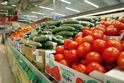 Kauppojen hedelmä- ja vihanneshävikkiä aletaan jalostaa ravintoloihin ja kouluruokailuun Iissä – toimintatapa on Suomessa ainutlaatuinen