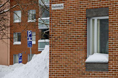 Asunnon ostajia olisi Oulussa mutta myyjiä ei – Käytettyjä asuntoja on myynnissä niin vähän, että hyvistä kohteista on maksettu hintapyyntöä enemmän