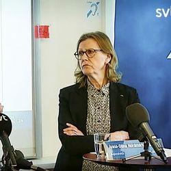 Norrbotten tarjoaa lappilaisille tehohoitoa, jos raja pidetään auki Ruotsissa työssä käyville hoitajille ja lääkäreille