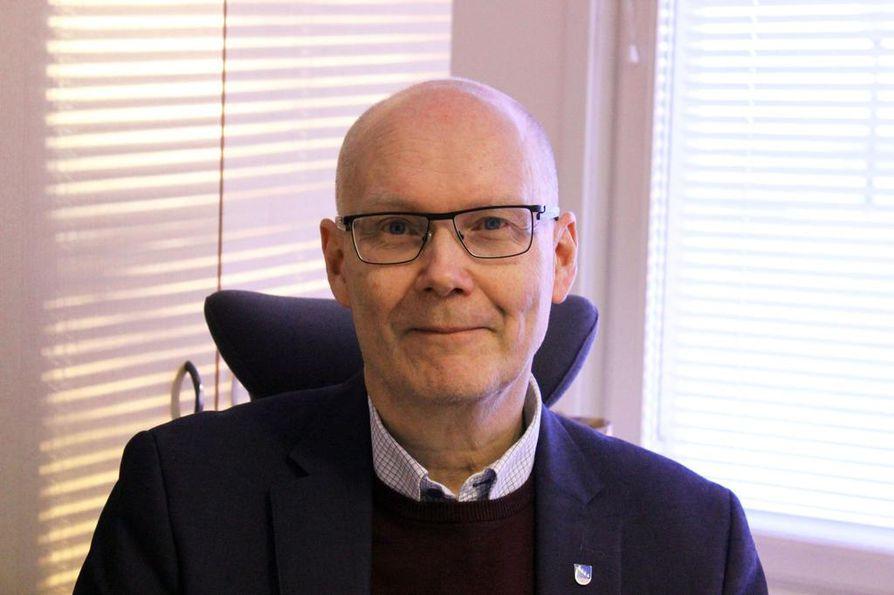 Siikalatvan kuntaa kesästä 2016 johtanut Pauli Piilma on irtisanoutunut tehtävästään.