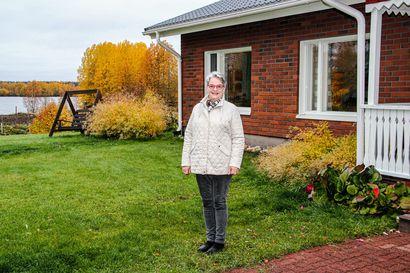 Talkoohenki on yhä voimissaan maaseudulla – keminmaalainen Tuula Eilittä sai valtakunnallisen Kylätoiminnan tiennäyttäjä -palkinnon