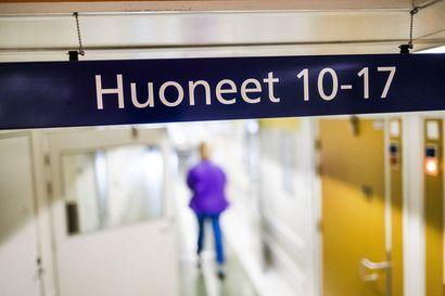 """Hoitajapula johtaa potilaan pompotteluun kodin ja sairaalan välillä – """"Meillä ei ole tarpeeksi palvelutalopaikkoja eikä hoitajia"""", sanoo Rovaniemen palvelualuepäällikkö"""