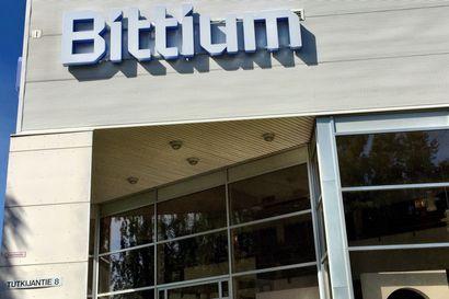 Elektrobitistä tuli Bittium