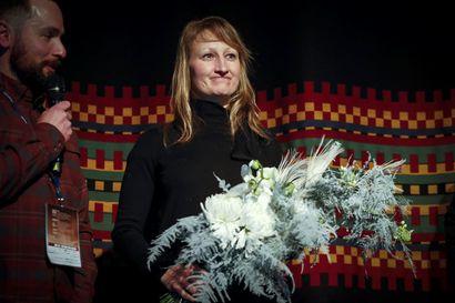 Tanja Poutiainen-Rinne liitettiin alppilajien kunniagalleriaan - Comeback Centerin toimitusjohtaja palauttaa loukkaantuneita takaisin urheilu-uralle
