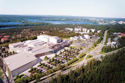 Lapin keskussairaalan psykiatristen osastojen toteutusvaiheen sopimus allekirjoitettiin – rakennustyöt vauhtiin huhtikuun alussa 2021