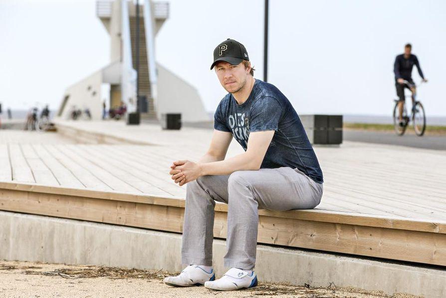 Jussi Jokinen ei lähde tänä keväänä MM-kisoihin.