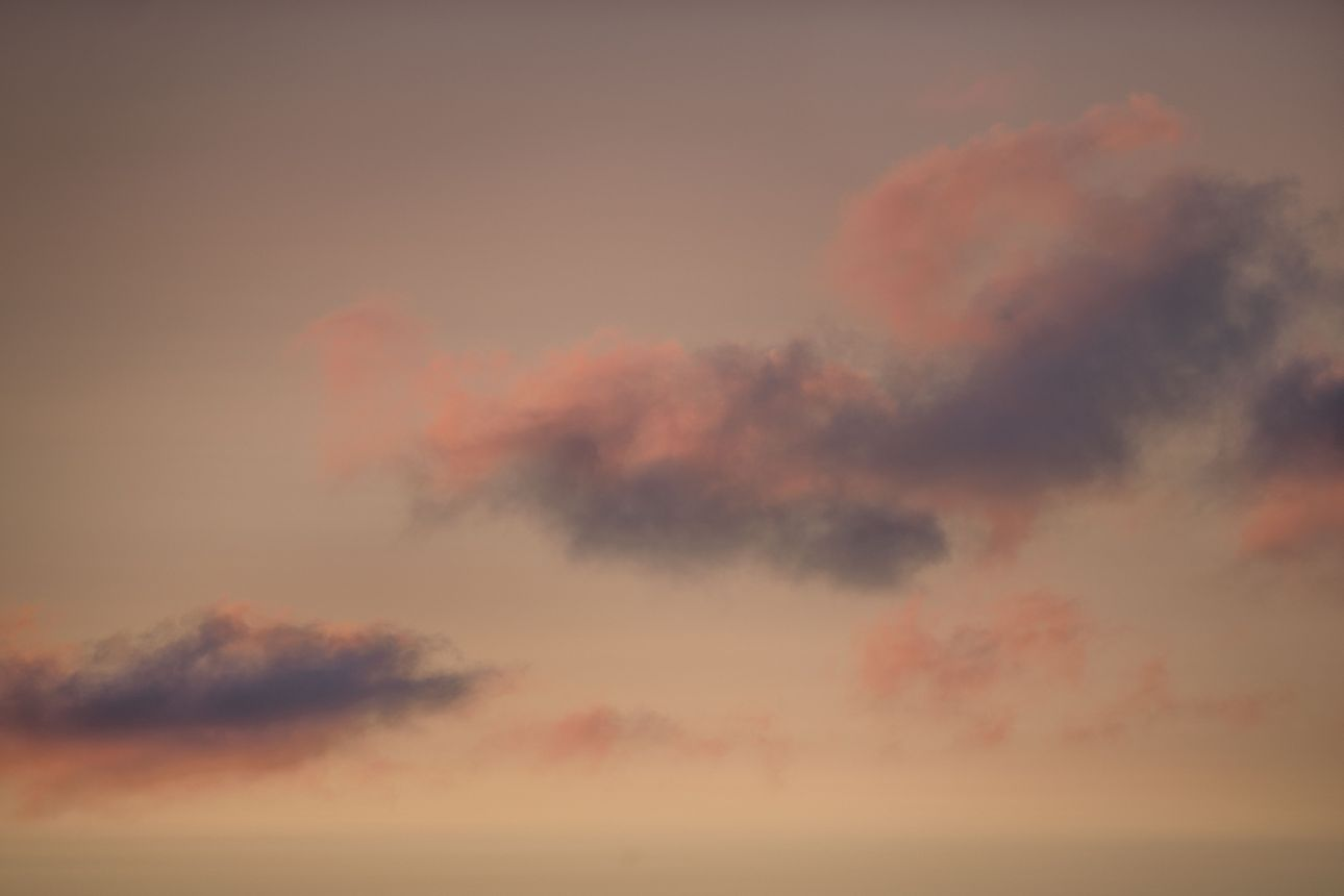 Luvassa pilvinen viikko – alkuviikosta voi olla yöpakkasia