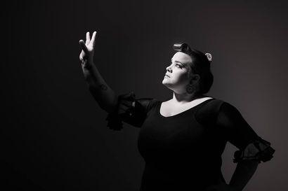 Lauantaina kesäillan valtaa kuuma flamenco – rento Peña-iltama kutsuu paikallisia tutustumaan vauhdikkaaseen tanssilajiin