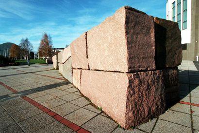 Päälliköistä ei tehdä vielä johtajia Rovaniemellä