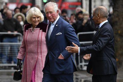 Prinssi Charlesilla on koronavirustartunta – 71-vuotias Britannian kruununperillinen meni jo aiemmin vapaaehtoiseen eristykseen