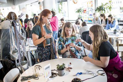 Rovaniemi-viikolle kutsutaan nyt mukaan pienimuotoisia, ulkona, etänä ja verkossa järjestettäviä tapahtumia