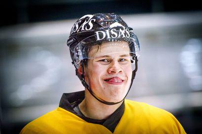 """Jesse Puljujärvi kanadalaismedian haastattelussa: """"Olen kasvanut ihmisenä ja pelaajana paljon"""""""