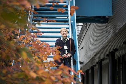 25 vuotta ympäristötutkimuksen aitiopaikalla – Lea Kauppi on johtanut Suomen ympäristökeskusta koko sen historiansa ajan