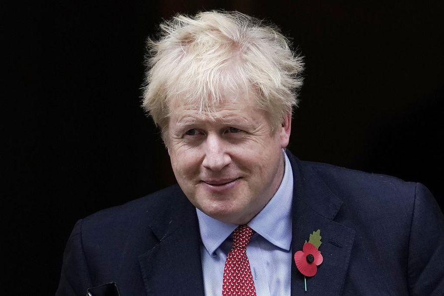 Boris Johnson sai tahtonsa läpi ja Britanniassa järjestetään parlamenttivaalit 12. joulukuuta.