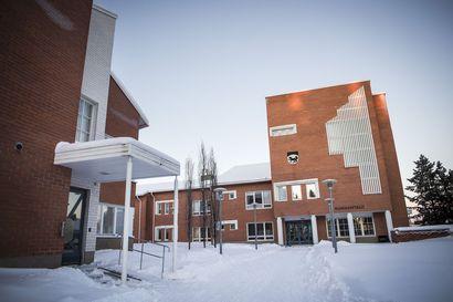 Kittilässä todettu tähän mennessä neljä koronatartuntaa, altistuneita 30 – kunta kokoaa resurssipankkia  niin tulvan  kuin koronan varalta