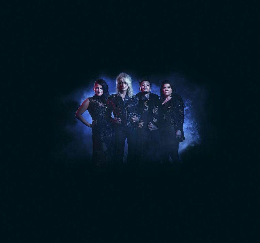 Tuomareina X Factor Suomessa tällä kaudella ovat Saara Aalto, Michael Monroe, Mikael Gabriel ja Suvi Teräsniska. He sanovat kyllä tai ei.