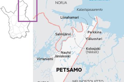 Vanha Kaleva: Petsamon väkiluku sekä talousolot selville ensimmäistä kertaa