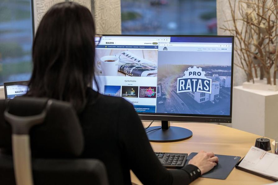 Pro Ratas Oy:n keskeisen toiminnasta muodostaa Google-, Facebook- ja Youtube-mainonta sekä muut sosiaalisen median kanavat.