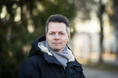 Rovaniemen kirkossa järjestetään keskiviikkona ehtoollinen, jonka yhteydessä voi hiljentyä ja keskustella