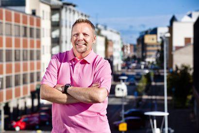 Lapin Vihreät kannattaa Lapin ELY-keskuksen hakemusta Kemijoen voimalaitosten kalatalousvelvoitteiden muuttamisesta