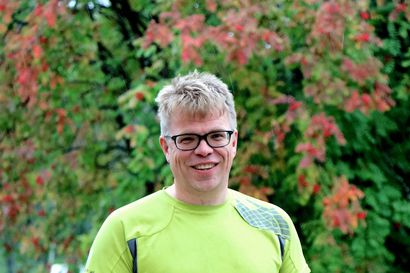 PehuTec Oy:n toimitusjohtaja Pekka Päivärinta on vapaalla metsien mies - hän suunnistaa sulan maan aikaan ja talvella häntä kutsuu hiihtoladut