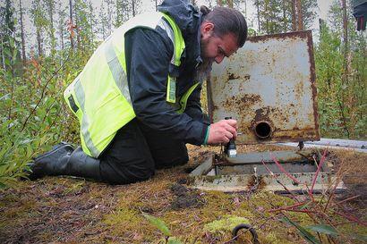 Hyvä hanke, jota korona vesitti – Koillismaan pienten vesilaitosten kehittämishanke päättymässä ilman suurta huipennusta