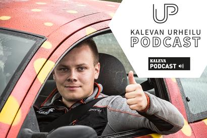 Kalevan urheilupodcastin uudessa jaksossa käsittelyssä on alkava F1-kausi – Vieraana kolme nykyistä F1-kuskia nuorempana päihittänyt Jesse Anttila