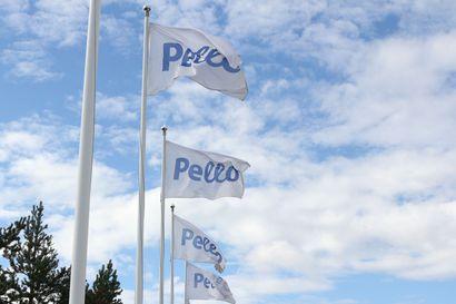 Tähän on tultu: Pellon kunta saattaa myydä virastotalon 2000 eurolla