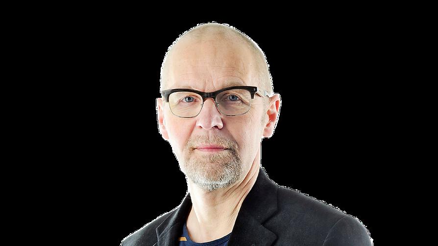 Jutun kirjoittaja Ilari Tapio.