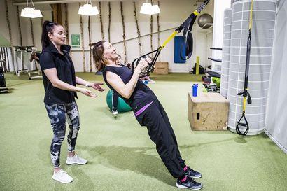 Uudenvuodenlupauksia ei tarvita, kun liikunta on elämänmittainen projekti