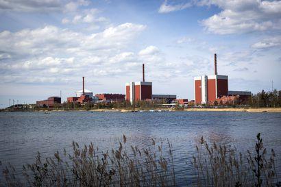 Olkiluodon kakkosvoimalan sulku aiheuttaa vajeen Suomen sähköntuotantoon – sitä korvataan lähinnä tuontisähköllä
