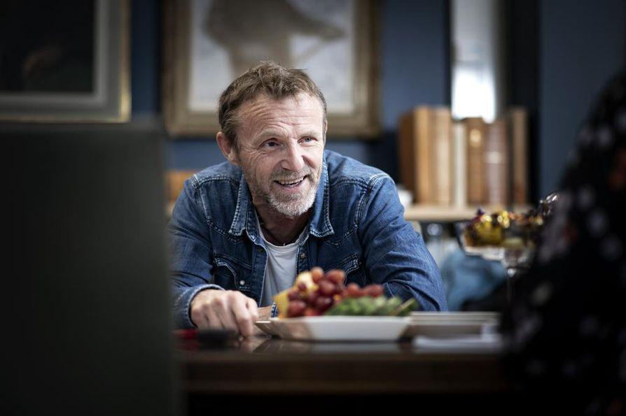 Jo Nesbøn seuraava kirja on pikku kaupungin trilleri, joka kertoo kahdesta Norjan vuoristossa asuvasta veljeksestä.