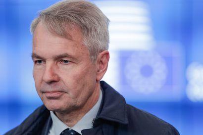 Ulkoministeri poliisikuulusteluihin: Pekka Haaviston toimista konsulipäällikön siirtämiseksi pois tehtävistä suoritetaan esitutkinta