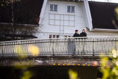 Ruokasenkadun siltaa ei rakenneta