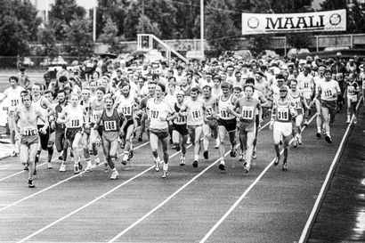 """Posion Pyrinnön Matti Karjalaisen maratonennätys ja kaikkien aikojen lappilaistilaston ykköspaikka on säilynyt yli 40 vuotta -  """"Siinä juoksussa kaikki onnistui aika lailla nappiin"""""""