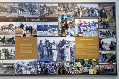 Kahden ravikuninkaan kortteli Oulun Heinäpäässä koottiin kuviin