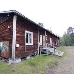 Inarissa sijaitseva Uudenjoen kämppäkartano tulee jälleen myyntiin, sovelluksella vaurastunut perui kaupat