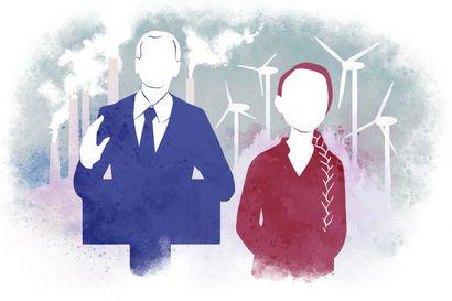 Unohdimmeko ilmastonmuutoksen? – Vasa kokosi yhteen vuoden 2020 ilmastouutisia, jotka antavat toivoa ilmastotaisteluun