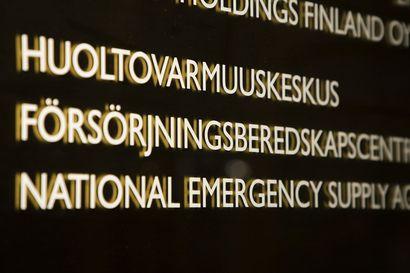Krp pidätti rikoksesta epäillyn ja teki takavarikkoja Huoltovarmuuskeskuksen suojainkaupoista – Ylen mukaan Onni Sarmaste vietiin tänään kotoaan käsiraudoissa