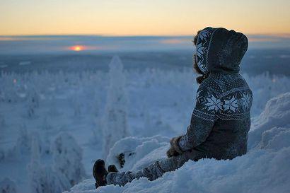 Pudasjärven talvipostikorttien voittajakuvat selvillä – katso, kenen ottamista kuvista painatetaan kortteja