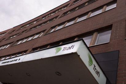 Tehovalvonta Rovaniemellä paljasti: Ulkomaisten linja-autoyritysten toiminnassa on puutteita, kymmenelle sakkoja