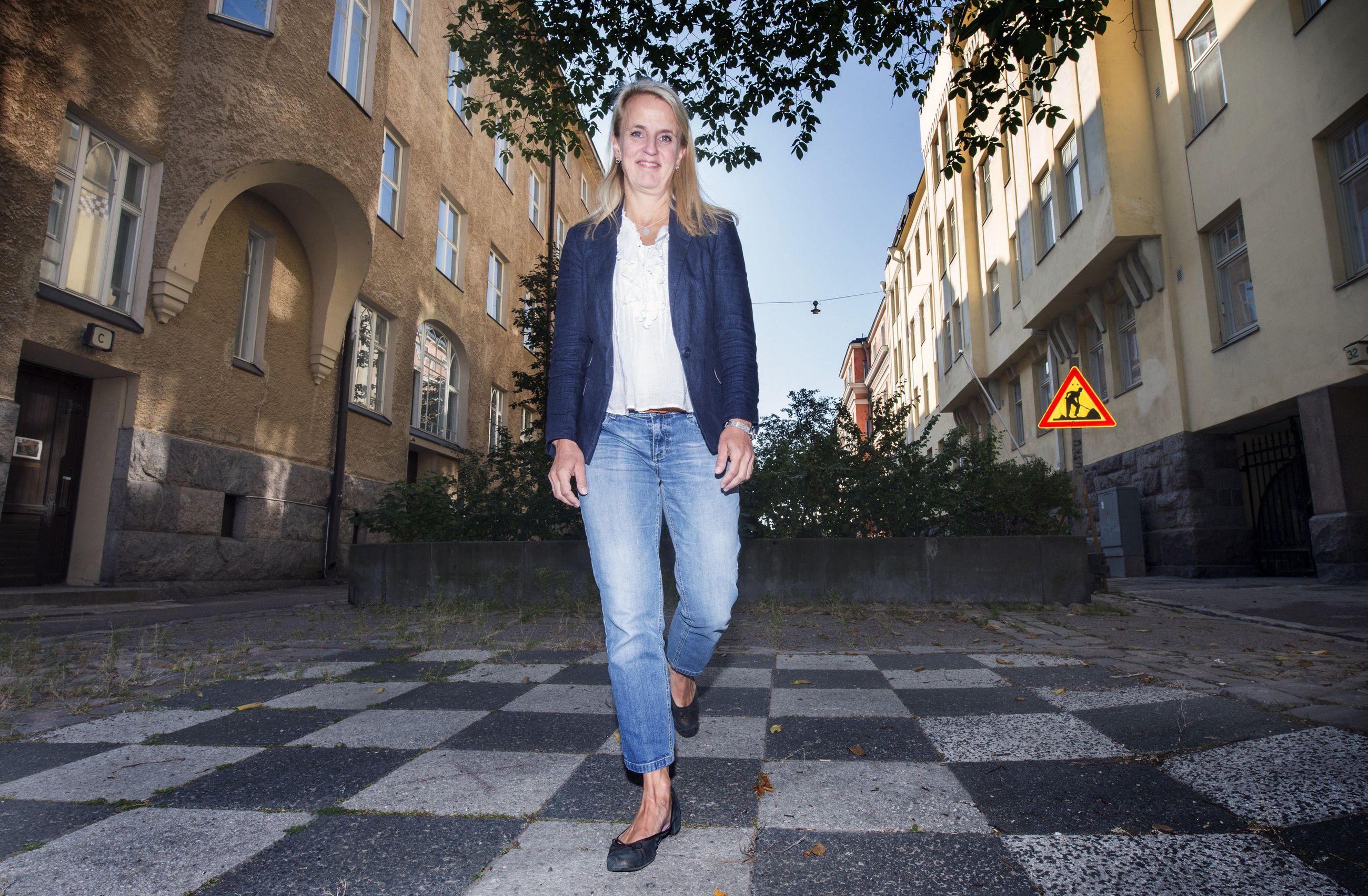 Tanja Karppi