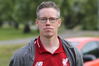 Kaj Ollikainen Vieska Futsalin valmentajaksi