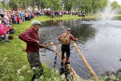 Inarin kulttuuritoimi: heinäkuun Inariviikot perutaan – tilalle suunnitellaan etätapahtumia