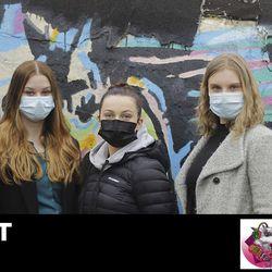 Kuuntele Vasan podcast: Turvallinen lapsuus – Mitkä asiat tekevät lapsuudesta turvallisen?