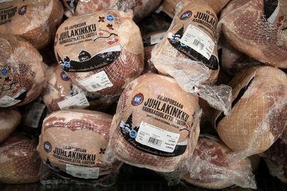 Jouluruokien etkot vietetään koronan vuoksi kotioloissa – ruokakauppa takoo loppuvuonna ennätyksiä