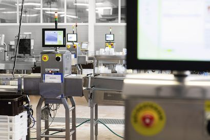 Oululaislähtöinen Mekitec yhdisti röntgenin ja leipomoteknologian – nyt yritys ponnistaa globaaleille markkinoille maailman suurimman leipomoyrityksen avulla