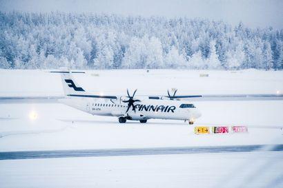 Finnairin kanta-asiakastietoja vietiin tietomurrossa – yhtiö suosittelee salasanan vaihtoa