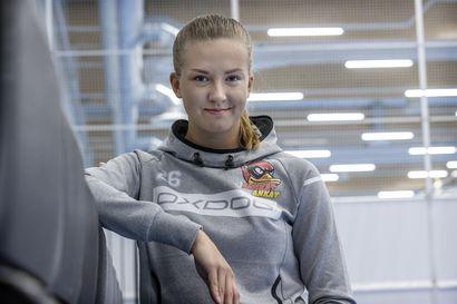 Rankat Ankat sai viimeisen naurun Turussa, kun Elli Kylmäluoma osui jatkoajalla – myös Katja Nättilän paluu ilonaiheena