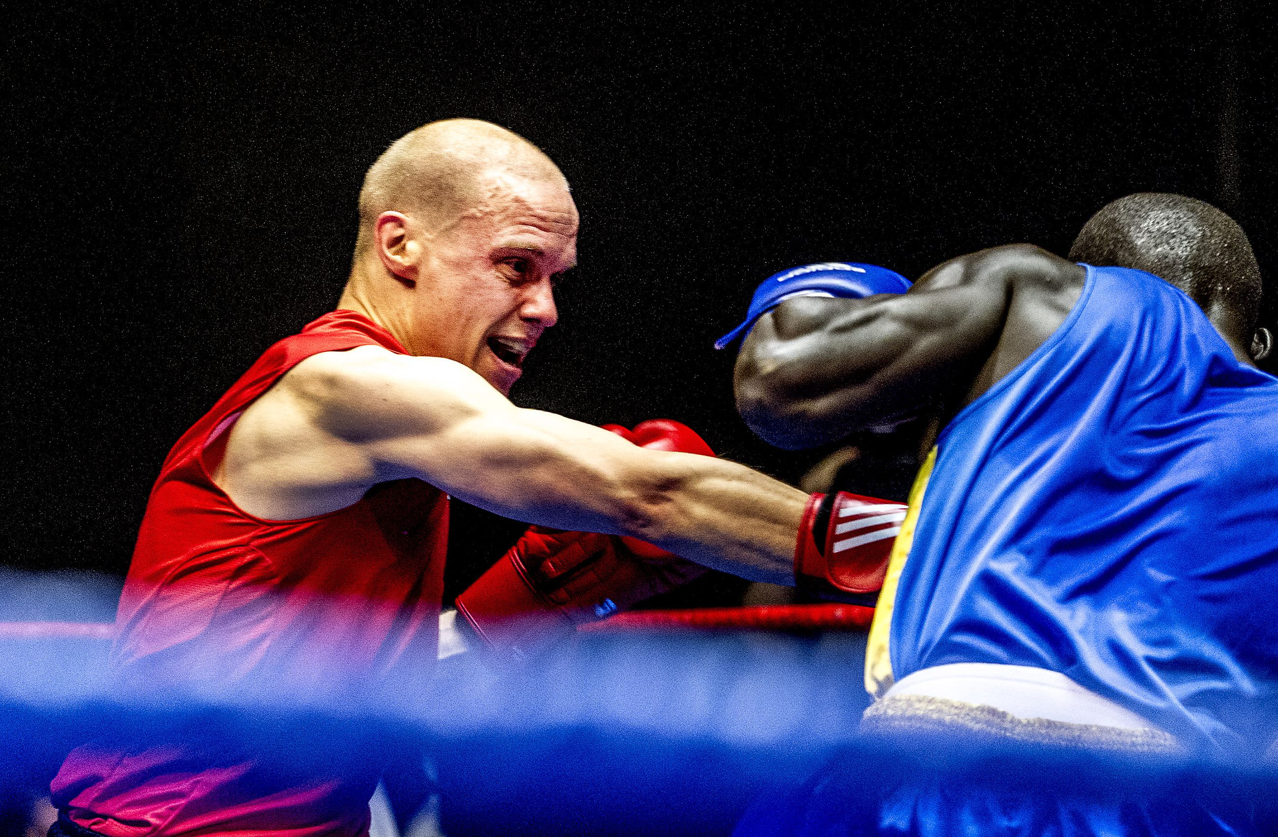 Nyrkkeily Lahti